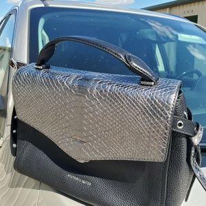 MK MED Bristol satchel
